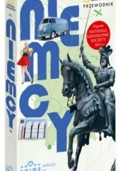 Okładka książki Niemcy. Wakacje na walizkach Michael Ivory