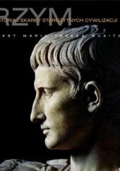 Okładka książki Rzym. Historia i skarby antycznych cywilizacji Maria Teresa Guaitoli