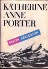 Okładka książki Statek szaleńców Katherine Anne Porter