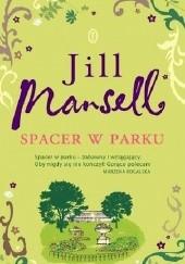 Okładka książki Spacer w parku Jill Mansell