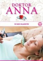 Okładka książki W sieci kłamstw Irene Anders