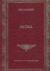 Okładka książki Skóra Curzio Malaparte
