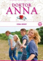 Okładka książki Cena urody Irene Anders
