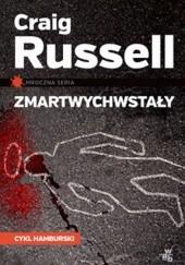 Okładka książki Zmartwychwstały Craig Russell