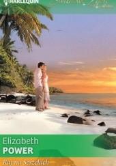 Okładka książki Raj na Seszelach Elizabeth Power