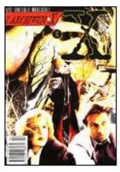 Okładka książki Z Archiwum X 4/1997 Charlie Adlard,Stefan Petrucha