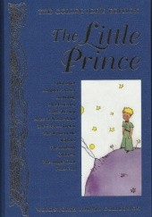 Okładka książki The Little Prince and Other Stories Anna Sewell, Kenneth Grahame, Antoine de Saint-Exupéry, Frances Hodgson Burnett, Rudyard Kipling, Louisa May Alcott, J.M. Barrie, Lewis Carroll, Edith Nesbit