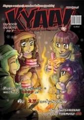 Okładka książki Kyaa! nr 7 Redakcja magazynu Kyaa!