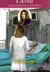 Okładka książki Cień smutku Michaela Dornberg