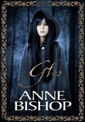Okładka książki Głos Anne Bishop