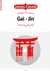 Okładka książki Gai-Jin James Clavell