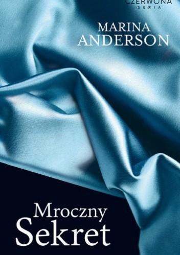 Okładka książki Mroczny sekret Marina Anderson