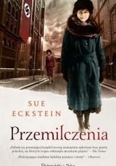 Okładka książki Przemilczenia Sue Eckstein