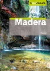 Okładka książki Madera Last Minute