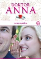 Okładka książki Cudze szczęście Irene Anders