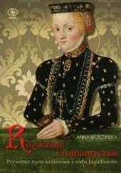 Okładka książki Rozważne i romantyczne Anna Brzezińska