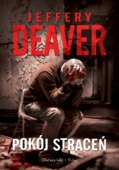Okładka książki Pokój straceń Jeffery Deaver