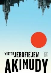 Okładka książki Akimudy Wiktor Jerofiejew