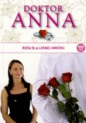 Okładka książki Róża dla leśnej wróżki Irene Anders