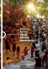 Okładka książki Grecja. Gorzkie pomarańcze Dionisios Sturis
