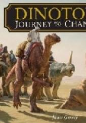 Okładka książki Dinotopia. Wyprawa do Czandary