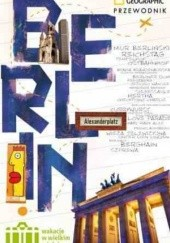Okładka książki Berlin Damien Simonis