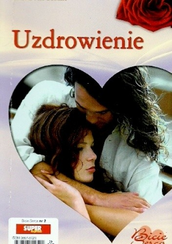 Okładka książki Uzdrowienie Elisabeth Frank