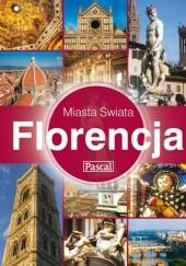 Okładka książki Florencja - Miasta Świata Nicky Swallow