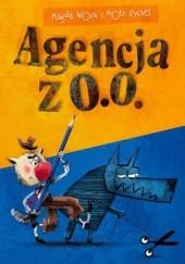Okładka książki Agencja z o.o. Magdalena (Magda) Wosik,Piotr Rychel