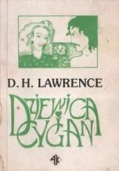 Okładka książki Dziewica i Cygan David Herbert Lawrence