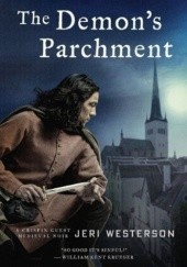 Okładka książki The Demon's Parchment
