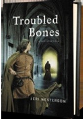 Okładka książki Troubled Bones