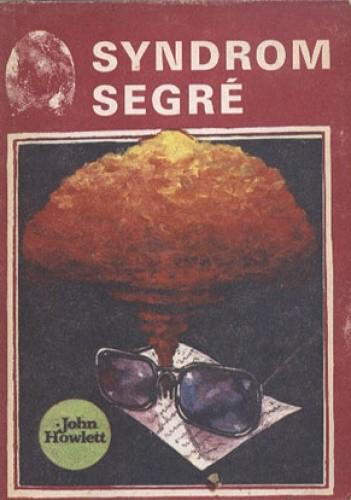 Okładka książki Syndrom Segré John Howlett