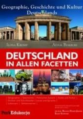 Okładka książki Deutschland in allen Facetten