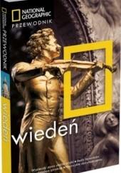 Okładka książki Wiedeń Sarah Woods