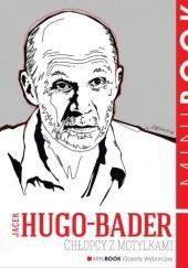 Okładka książki Chłopcy z motylkami Jacek Hugo-Bader