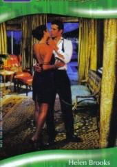 Okładka książki Ślub przed sylwestrem Helen Brooks