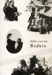 Okładka książki Reduta. Romantyczna poezja niepodległościowa Maria Janion