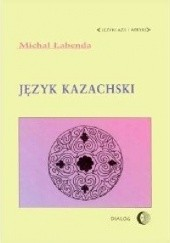 Okładka książki Język kazachski