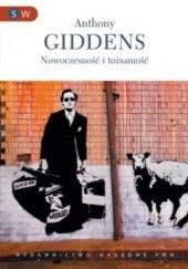 Okładka książki Nowoczesność i tożsamość. Ja i społeczeństwo w epoce późnej nowoczesności Anthony Giddens