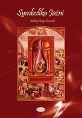 Okładka książki Symbolika jaźni Andrzej Kuźmicki