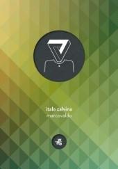 Okładka książki Marcovaldo czyli pory roku w mieście Italo Calvino