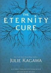 Okładka książki The Eternity Cure Julie Kagawa