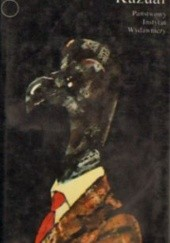 Okładka książki Kazuar Matthias Mander