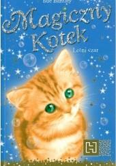 Okładka książki Magiczny kotek. Letni czar Sue Bentley