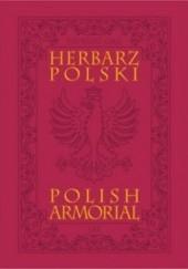 Okładka książki Herbarz polski. Od średniowiecza do XX wieku Tadeusz Gajl