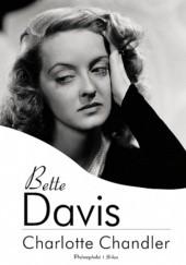 Okładka książki Bette Davis Charlotte Chandler