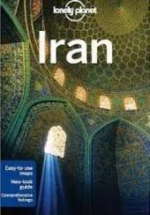 Okładka książki Iran Andrew Burke,Virginia Maxwell,Iain Shearer