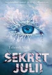 Okładka książki Sekret Julii Tahereh Mafi