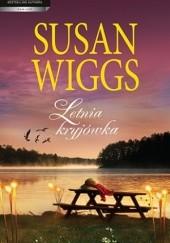 Okładka książki Letnia kryjówka Susan Wiggs